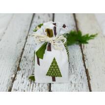 Karácsonyi pancsolás ajándék válogatás gyerekeknek 2 termékkel