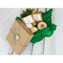 Napvirág ajándék válogatás 4 termékkel