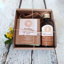 Napvirág levendula csomag 2 termékkel