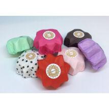 Natúr szappan - Napvirág, Rózsa 50g