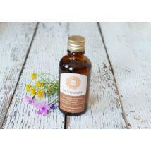 Test-, és arcpermet ráncfeltöltő, BIO aromavíz Rózsa 50 ml