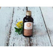 Hajpakolás kényeztető organikus avokádó és sárgabarackmag olajjal 50ml