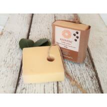 KEDVENC – Natúr szappan, állatoknak organikus neem olajjal 100g