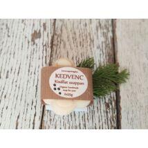 KEDVENC – Mancs szappan, állatoknak organikus neem olajjal 2*25g