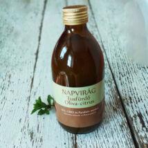 Natúr szappan - Tusfürdő UT, Bio olíva olajjal, Olíva- citrus illattal 300g