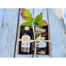 Napvirág csomag szemkörnyék ápoló 2 termékkel