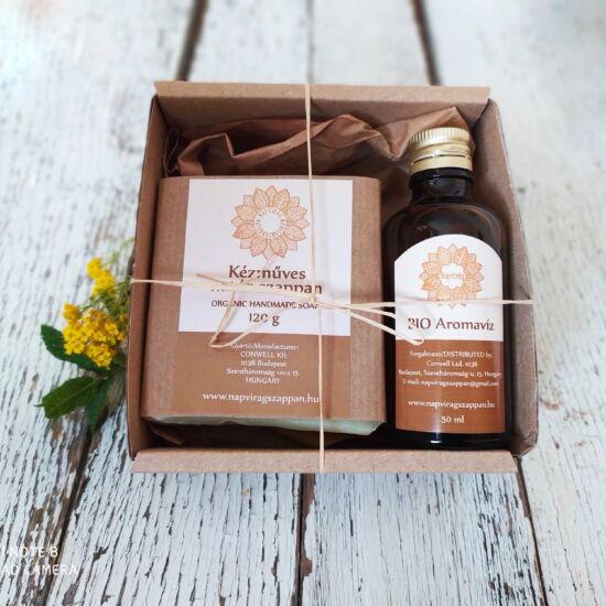 Napvirág csomag levendula 2 termékkel