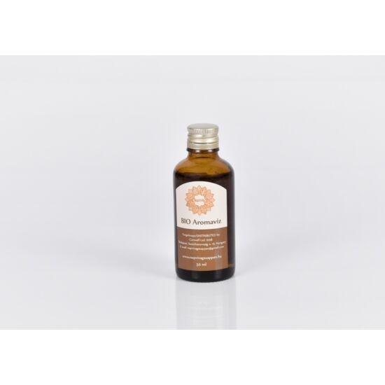 Test-, és arcpermet szemkörnyék ápoló, BIO aromavíz Olasz szalmagyopár 50 ml
