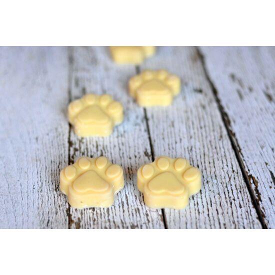 Natúr szappan - KEDVENC – Mancs, organikus neem olajjal 2*25g