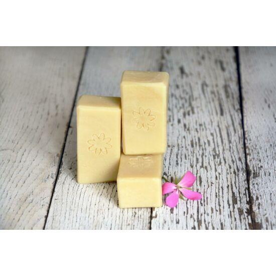 Natúr szappan - Kicsi kezek, extra szűz olíva olajjal gyerekeknek 120g