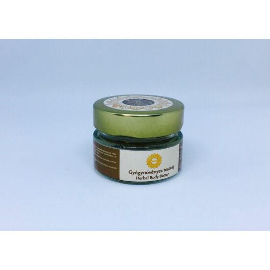 Gyógynövényes testvaj shea vajjal és körömvirággal 30g